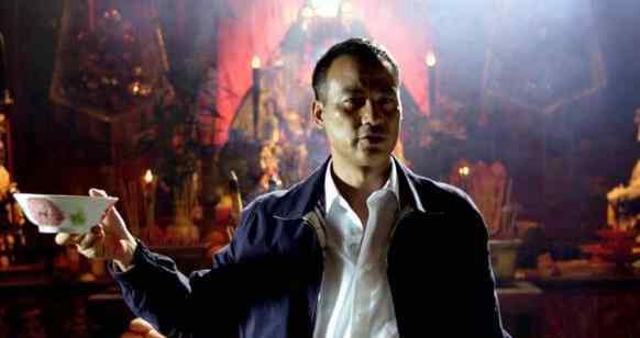 黑社会电影排行 十大香港黑社会电影排行榜,《黑社会》系列力压无间道